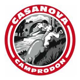 Logotipo Camprodón