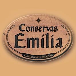 Logotipo Conservas Emilia