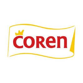 Logotipo Coren
