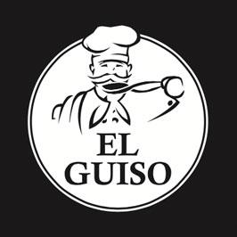 Logotipo El Guiso