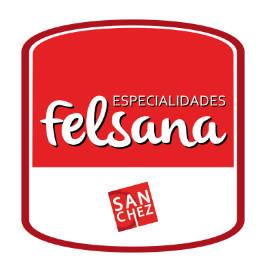 Logotipo Felsana