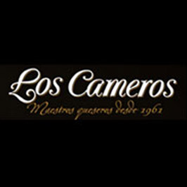 Logotipo Los Cameros