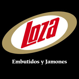 Logotipo Loza