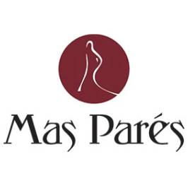 Logotipo Mas Parés