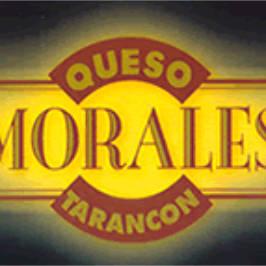 Logotipo Quesos Morales