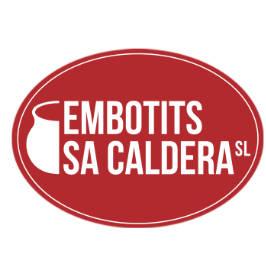 Logotipo Sa Caldera