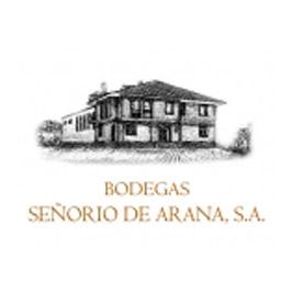 Logotipo Señorío de Arana
