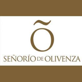 Logotipo Señorío de Olivenza