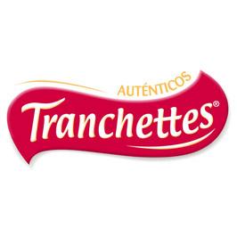 Logotipo Tranchettes